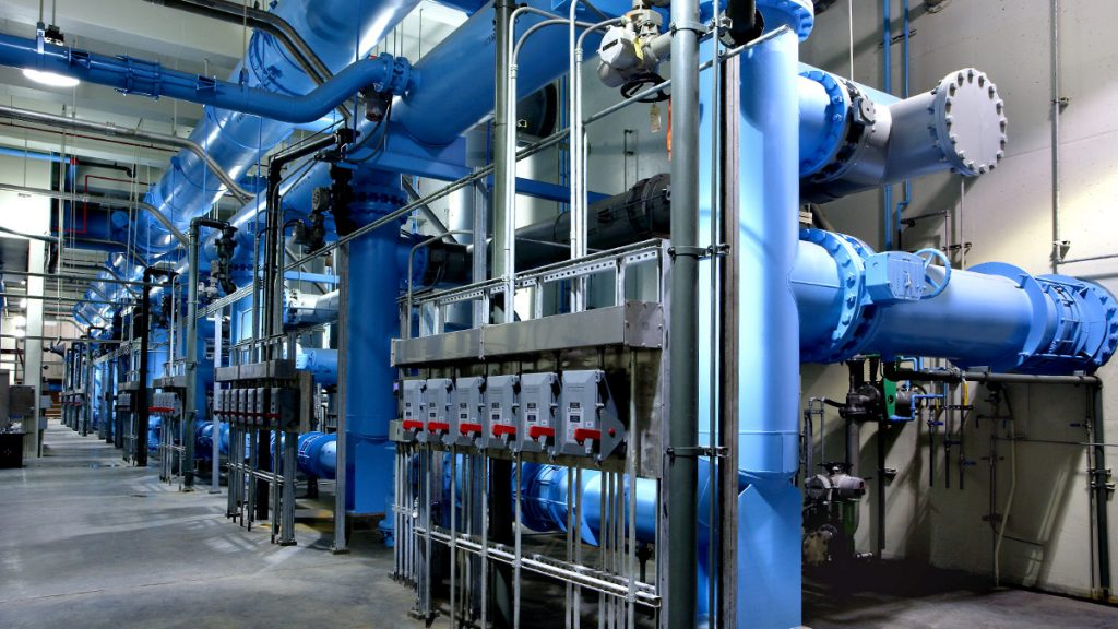 Apexchemical – Deals in water treatment services